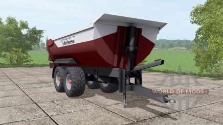Thalhammer TD 22-12 v1.1 для Farming Simulator 2017