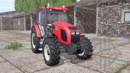 Zetor Proxima 8441 для Farming Simulator 2017