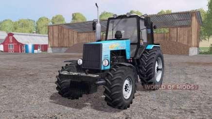 МТЗ 1221 Беларус Степной для Farming Simulator 2015