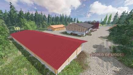 Sudenhagеn для Farming Simulator 2015
