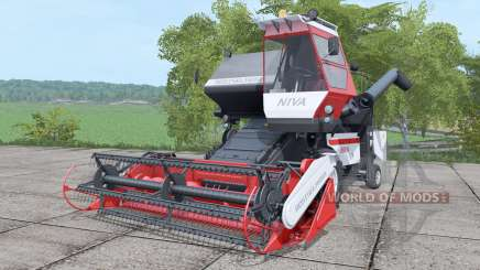 СК-5МЭ-1 Нива-Эффeкт для Farming Simulator 2017