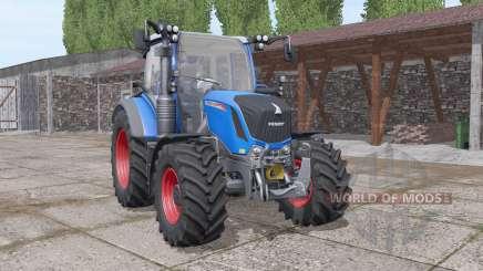 Fendt 310 Vario pack для Farming Simulator 2017