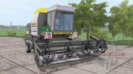 Fortschritt E 514 4x4 для Farming Simulator 2017