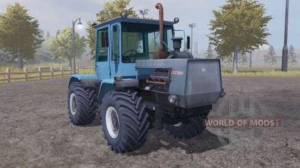 Т-150К-09-25 4x4 для Farming Simulator 2013