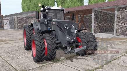 Fendt 1050 Vario panel IC v1.8 для Farming Simulator 2017