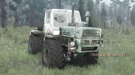 Т-150 КД для MudRunner