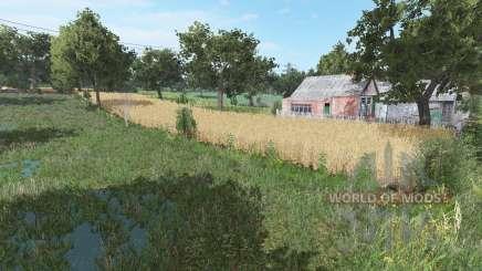 Bolusowo v2.1 для Farming Simulator 2017