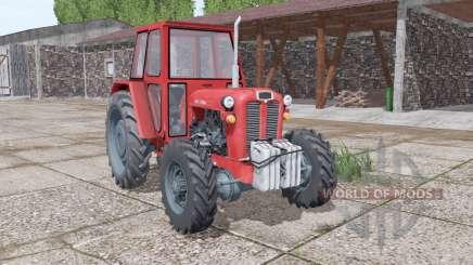 IMT 558 more realistic для Farming Simulator 2017