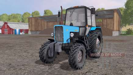 МTЗ 82.1 Беларус для Farming Simulator 2015
