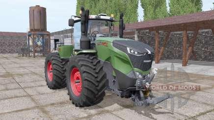 Fendt T Vario v4.0 для Farming Simulator 2017