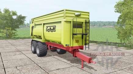 Conow TMK 22-7000 v1.1 для Farming Simulator 2017