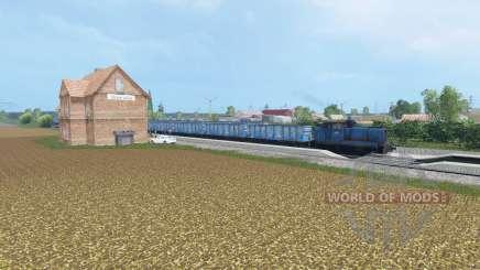 Gorale v2.2 для Farming Simulator 2015