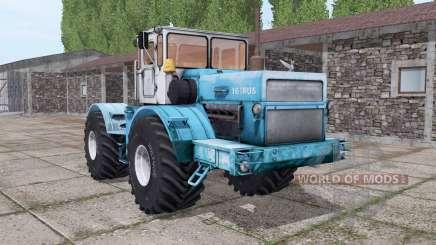 Кировец K-700A для Farming Simulator 2017