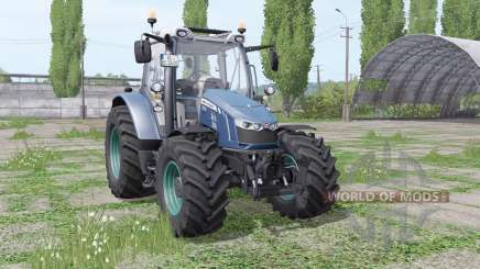 Massey Ferguson 5610 Dyna-4 animation parts v4.0 для Farming Simulator 2017