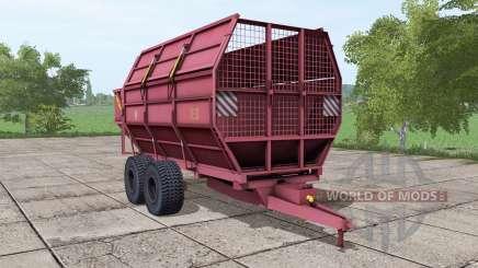 ПС-30 для Farming Simulator 2017