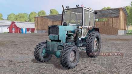 ЮМЗ 6КЛ Agroveka Group для Farming Simulator 2015
