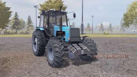 МТЗ 1221В Беларус для Farming Simulator 2013