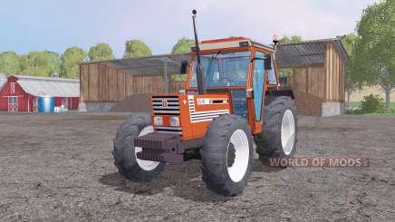 Fiat 65-90 DT для Farming Simulator 2015