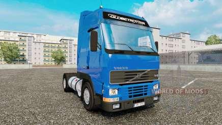Volvo FH16 520 Globetrotter XL cab 1995 для Euro Truck Simulator 2
