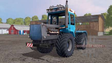 Т-17021 для Farming Simulator 2015