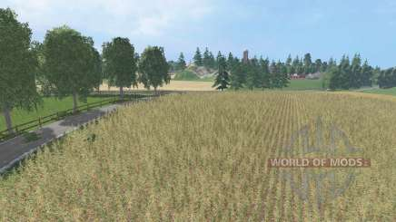 Labboens для Farming Simulator 2015