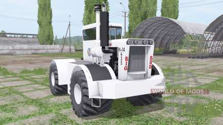 Big Bud N-14 435 для Farming Simulator 2017