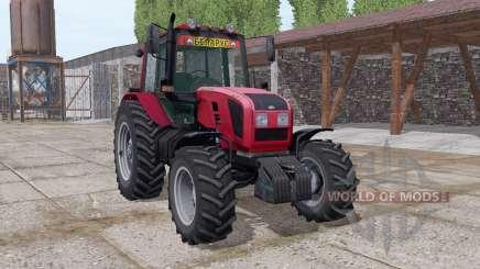 Беларус 1220.3 v2.2 для Farming Simulator 2017