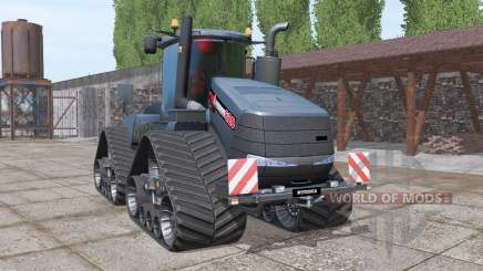 Case IH Quadtrac 620 Turbo для Farming Simulator 2017