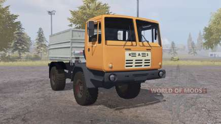 КАЗ 4540 Колхида для Farming Simulator 2013