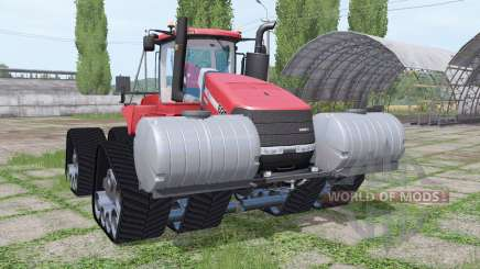 Case IH Quadtrac 620 SmartTrax для Farming Simulator 2017