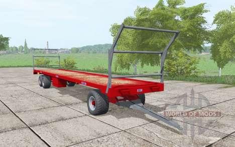 Bicchi 2A200R для Farming Simulator 2017