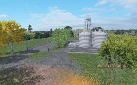 Sitio Boa Vista для Farming Simulator 2015