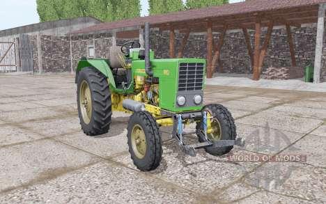 МТЗ 510 для Farming Simulator 2017