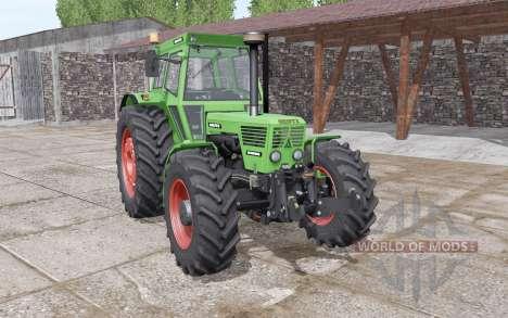 Deutz D 80 06 для Farming Simulator 2017