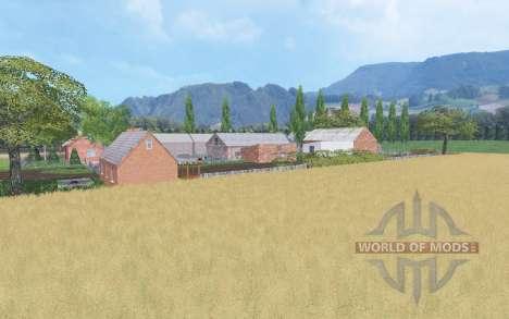 Wolka для Farming Simulator 2015
