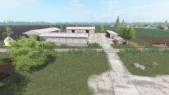 New Bartelshagen v2.0.1 для Farming Simulator 2017