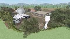 Fazenda Boa Vista для Farming Simulator 2017