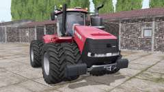 Case IH Steiger 600 v8.0 для Farming Simulator 2017