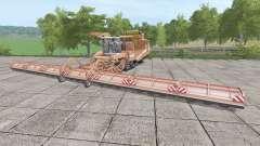 Grimme Tectron 415 pack для Farming Simulator 2017