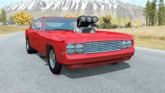 Gavril Barstow big block