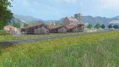 Cmelakov v2.1 для Farming Simulator 2015