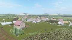 Czech Valley v2.1 для Farming Simulator 2017