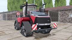 Case IH Quadtrac 620 20 years edition для Farming Simulator 2017