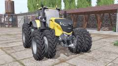 Challenger 1050 Vario v2.4 для Farming Simulator 2017