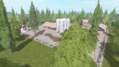 Pomurje для Farming Simulator 2017