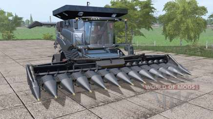 New Holland CR10.90 ATI QuadTrac v1.1 для Farming Simulator 2017