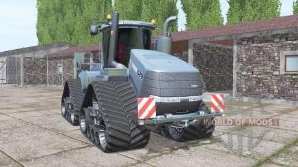 Case IH Quadtrac 620 Turbo 1250hp для Farming Simulator 2017