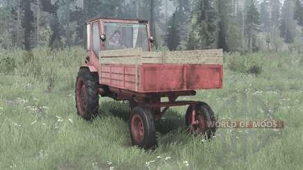 Т 16М для MudRunner