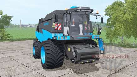 Торум 760 v2.0.4 для Farming Simulator 2017
