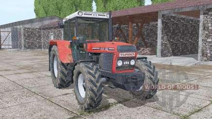 ZTS 16245 Turbo для Farming Simulator 2017